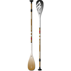 "Fanatic Bamboo Carbon 50 Paddles Adjustable 7,25"" none"